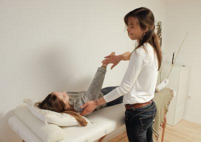 Individuelle Therapieangebote