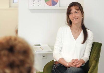Deborah Siller – Psychotherapeutin